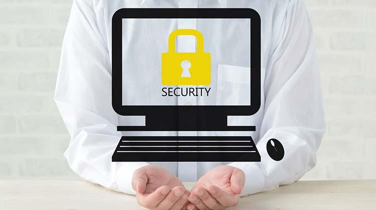 個人情報を保護できる