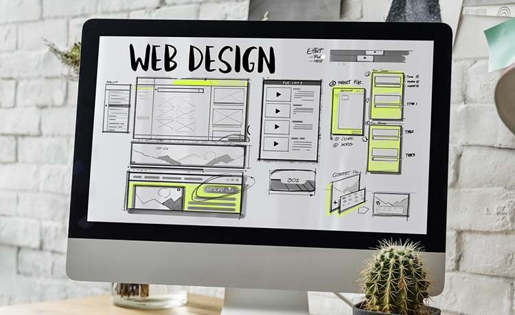 ホームページ外観の構成と名称を知ろう