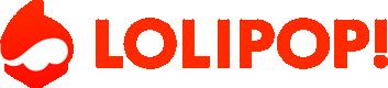 レンタルサーバー ロリポップ!のトップページ